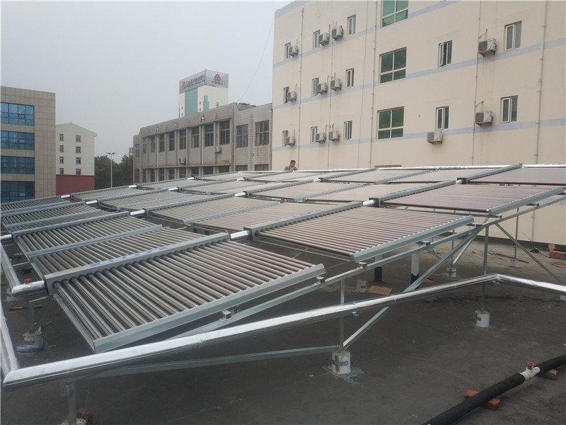 太阳能安装案例